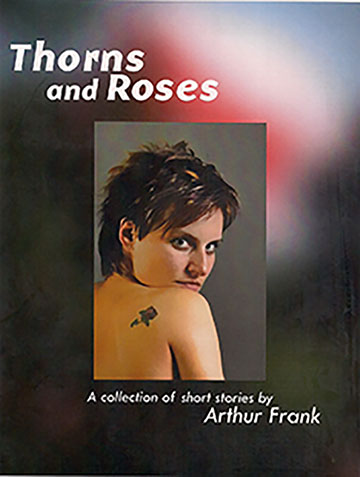 Thorns and Roses Book Cover